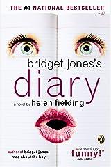 Bridget Jones's Diary: A Novel Kindle Edition