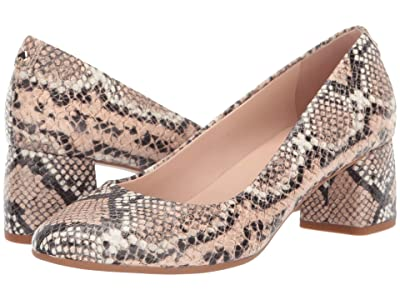 Kate Spade New York Beverly (Pale Vellum Snake Leather) Women
