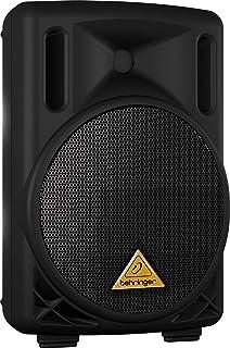Behringer Loadspeaker, 200W, Black - B208D