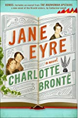 Jane Eyre: Enhanced with an Excerpt from The Madwoman Upstairs (English Edition) Formato Kindle