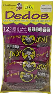 Best indy dedos candy Reviews