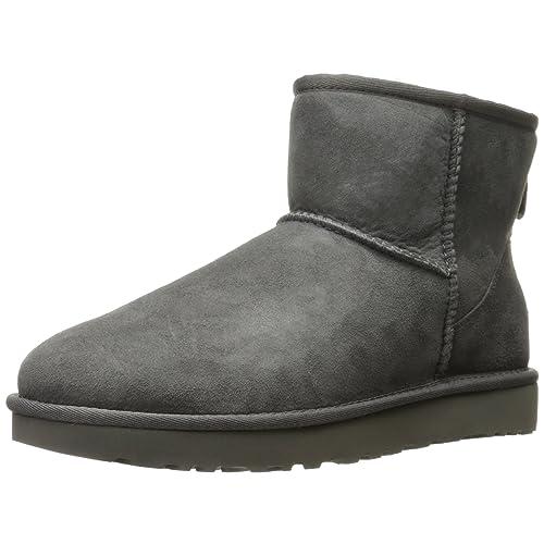 2751dea89b5 Grey UGG Boots: Amazon.co.uk