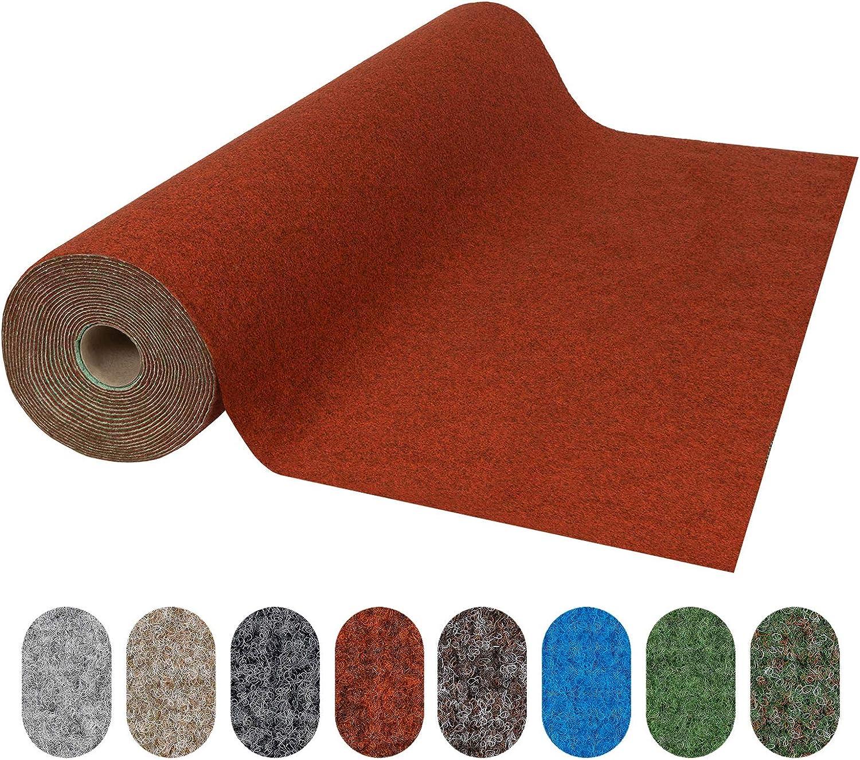 Rasenteppich Farbwunder Park   Balkonteppich   Strapazierfähig &  witterungsbeständig   Erhältlich in 8 Farben   Kunstrasenteppich für  Terrasse, Balkon ...