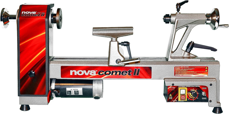 NOVA 46300 Comet II Mini Lathe