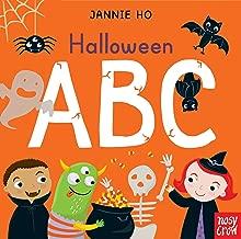 Best halloween abc book Reviews