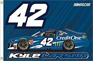 R and R Imports, Inc Kyle Larson #42 3