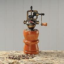 Best hand crank grinder woodworking Reviews