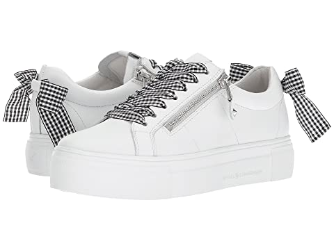Kennel & Schmenger Big Gingham Lace Sneaker BMPu26