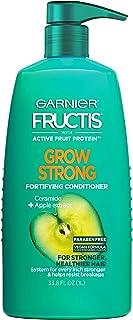 Garnier Fructis Grow Strong Conditioner, 33.8 fl; oz.