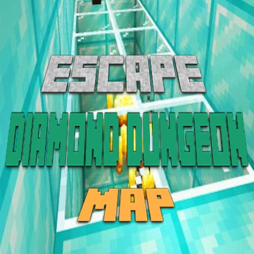 Escape Dungeon For Minecraft PE