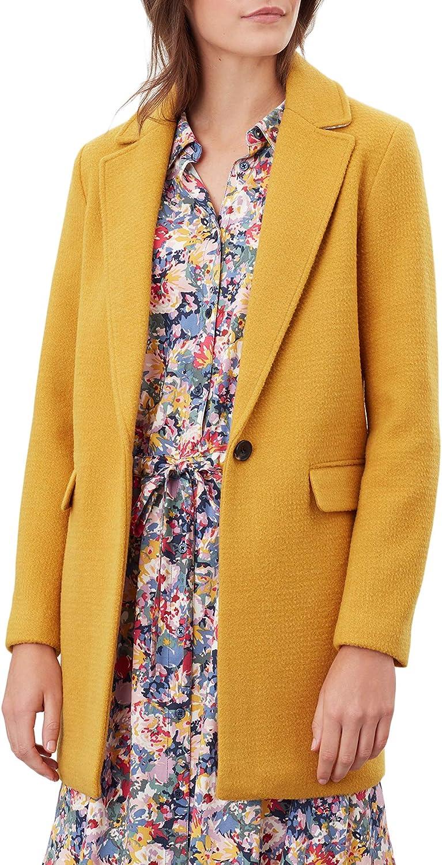 Joules Eve Jacket 再入荷 ブランド買うならブランドオフ 予約販売 Womens