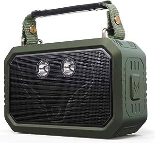 DOSS Traveler Su Geçirmez Bluetooth Hoparlör