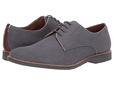 Steve Madden Nevins (Grey Fabric) Men
