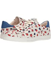 COACH C126 Low Top Sneaker