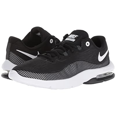Nike Air Max Advantage 2 (Black/White/Anthracite) Women