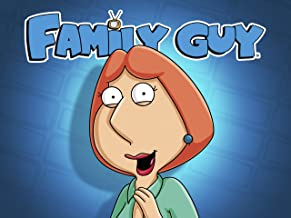 Family Guy - Staffel 15
