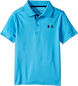 Under Armour Kids Performance Polo (Big Kids)
