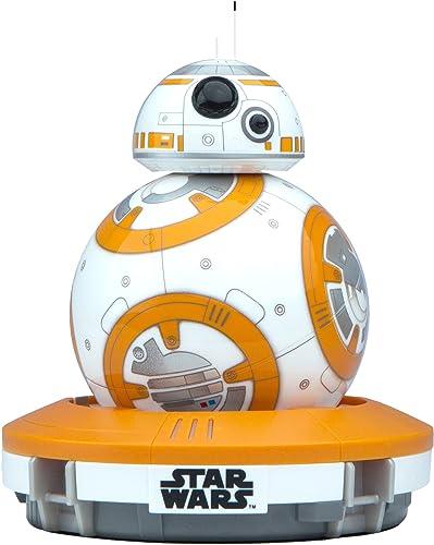 cómodamente Star Wars - BB-8, robot electrónico electrónico electrónico droide (Sphero R001USA)  estar en gran demanda