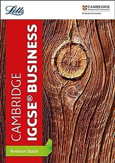 Cambridge IGCSE™ Business Studies Revision Guide
