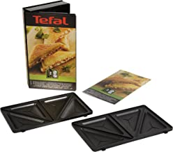 Tefal Snack Collection XA8002 Tostiplaten