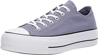 Converse Women's Chuck Taylor All Star Lift Seasonal Canvas Sneaker