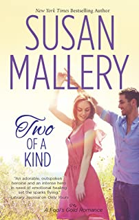 Two of a Kind (Fool's Gold Book 12)