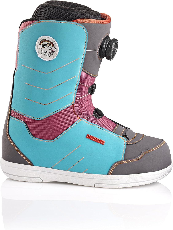 DEELUXE Snowboarding Ray 2021new shipping free shipping CF New sales Boa Lara