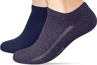 Levi's Men's Levis 168sf Low Cut 2p Calf Socks