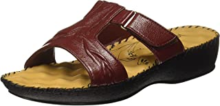 Liberty Womens DR-526 Comfort Slippers