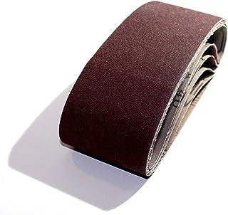 Flex cinta abrasiva P36 618 x 40 10 1010 Accesorios de herramientas eléctricas Correas