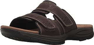 Mens CH0485 Newport Slide Brown Size: