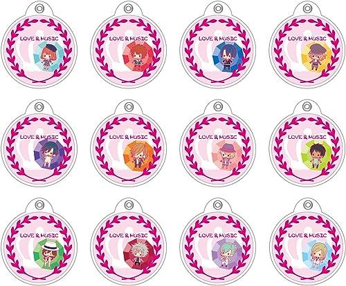 producto de calidad Jewel Strap Collection Collection Collection - Uta no Prince-sama Debut (12pcs) (japan import)  Vuelta de 10 dias