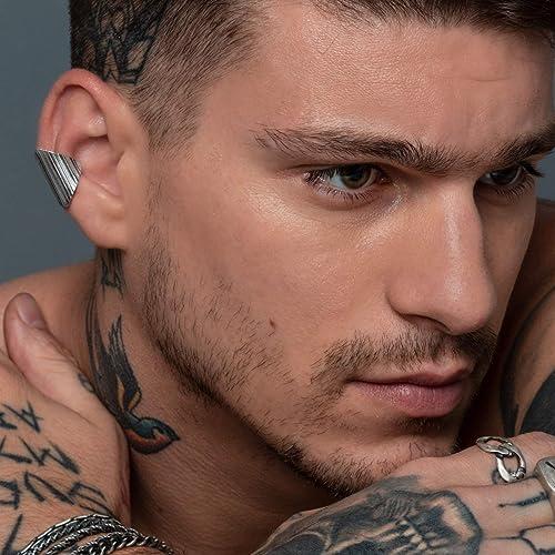 Männer welche seite ohrringe für Mailbox: Ohrringe