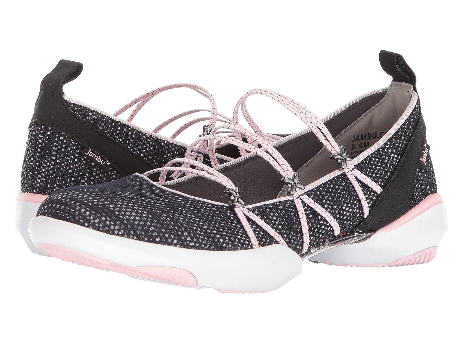 Jambu Cheyenne VeganAtmospheric grades have affordable shoes