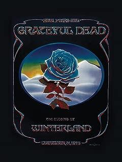Grateful Dead: The Closing Of Winterland