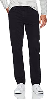 Men's Brixton Straight and Narrow Jean in Mccowen Colors