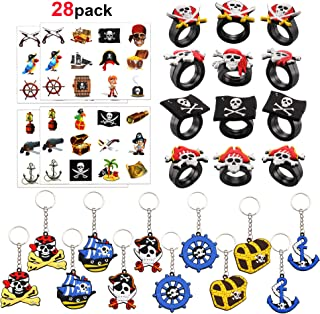 Best pirate themed goodie bags Reviews