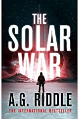 The Solar War (The Long Winter Trilogy Book 2) Kindle Edition