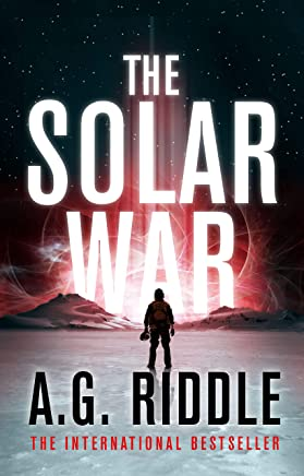 The Solar War (The Long Winter Book 2) (English Edition)
