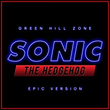 Sonic the Hedgehog - Green Hill Zone Theme - Epic Version