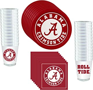 Best alabama party favors Reviews