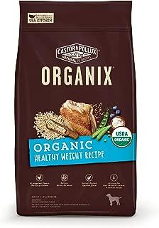 Castor & Pollux Organix Organic Healthy Weight Recipe Dry Dog Food