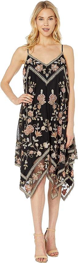Irena Maxi Dress
