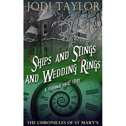 Jodi Taylor Chronicles Of St Marys Amazon