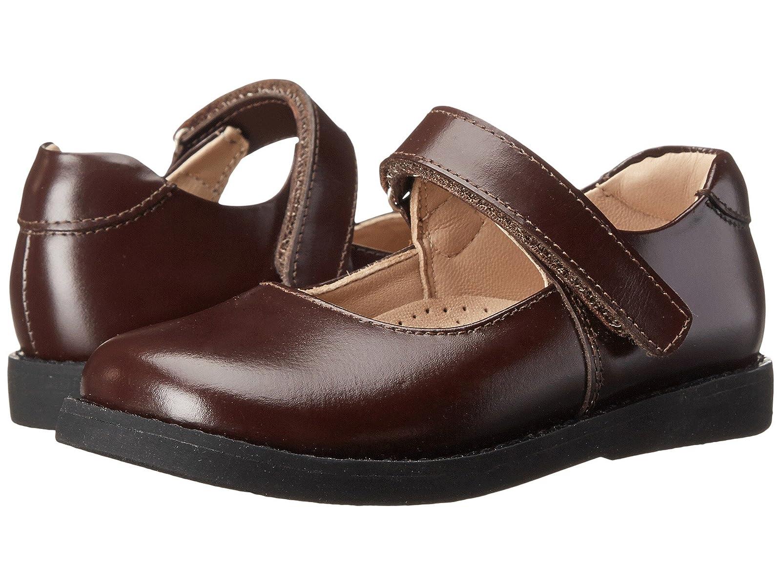 Elephantito Scholar Mary Jane (Toddler/Little Kid/Big Kid)Atmospheric grades have affordable shoes