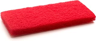 The Simple Scrub Cleaning Pads-Red