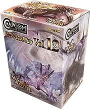 Capcom Monster Hunter Plus Vol. 12 Action Figures (Single Random Blind Box)