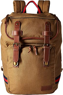 Workhorse Canvas Backpack