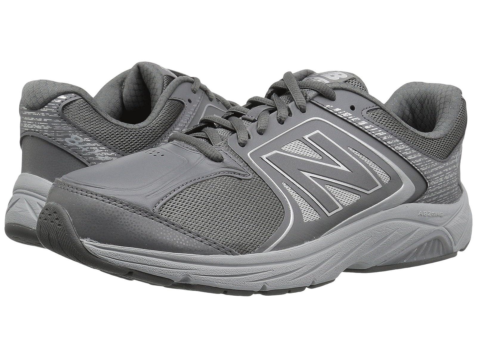 New Balance 847v3Atmospheric grades have affordable shoes
