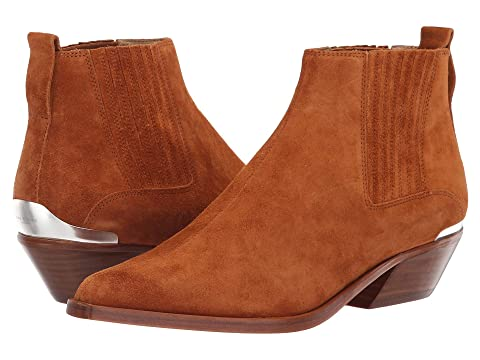 Rag & Bone Shoes , TAN SUEDE